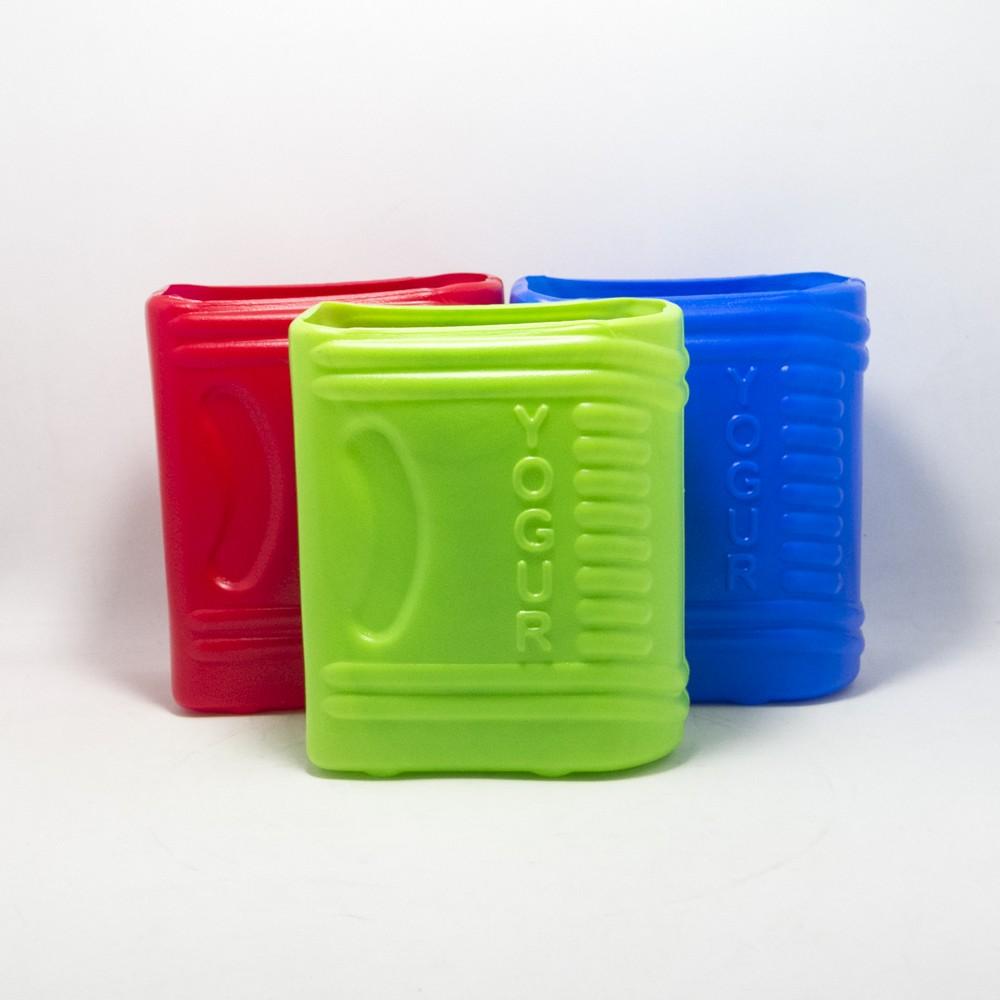 Porta sachet economico plastico