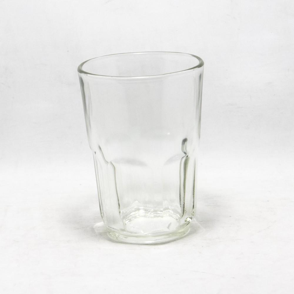 Vaso vidrio genesis 420 ML Durax