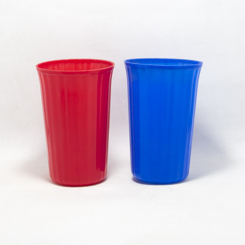 Vaso plastico 500ml Yuppy