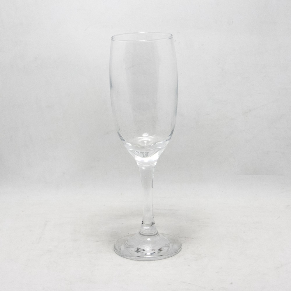 Copa champagne 190ml vidrio Nadir