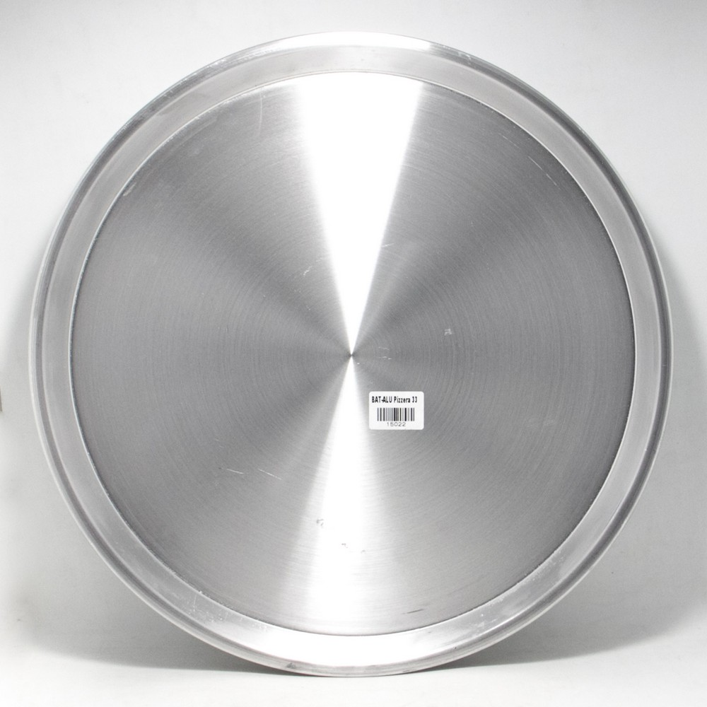 Pizzera Aluminio N°33