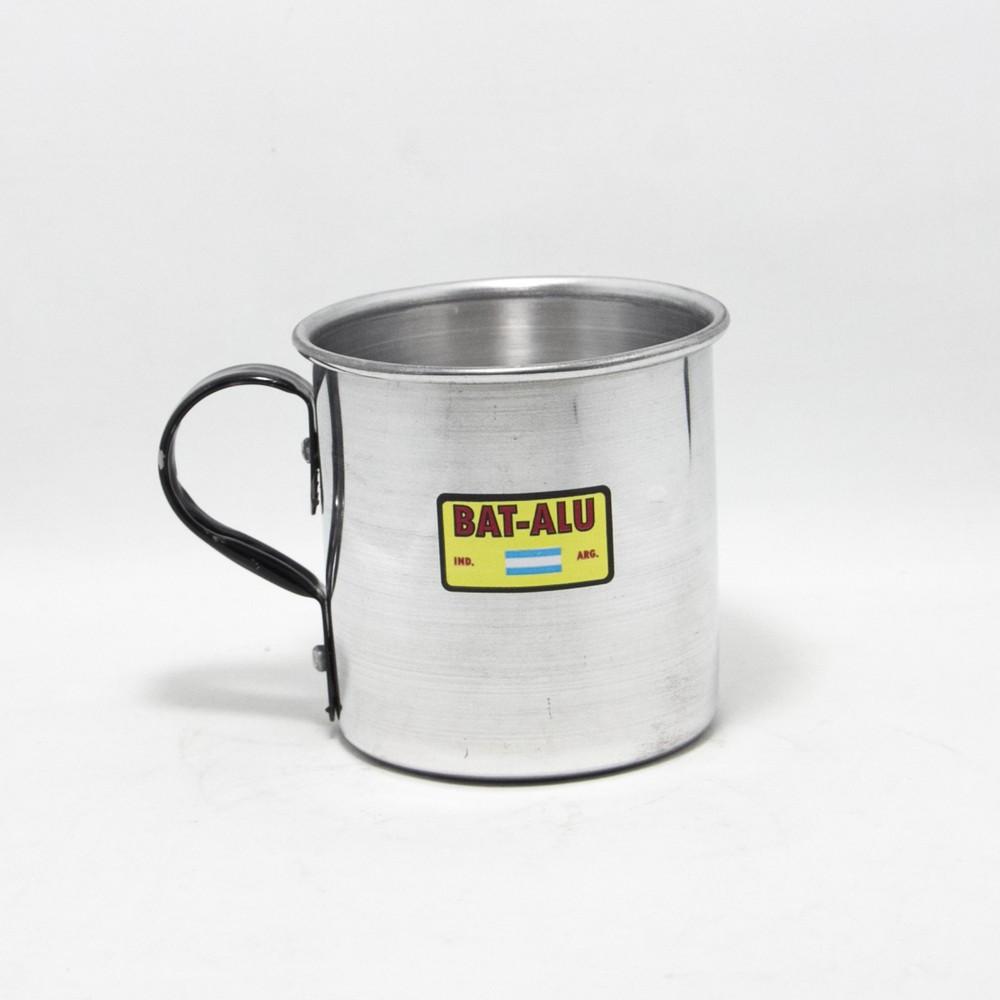 Jarro de aluminio n°8 Bat Alu