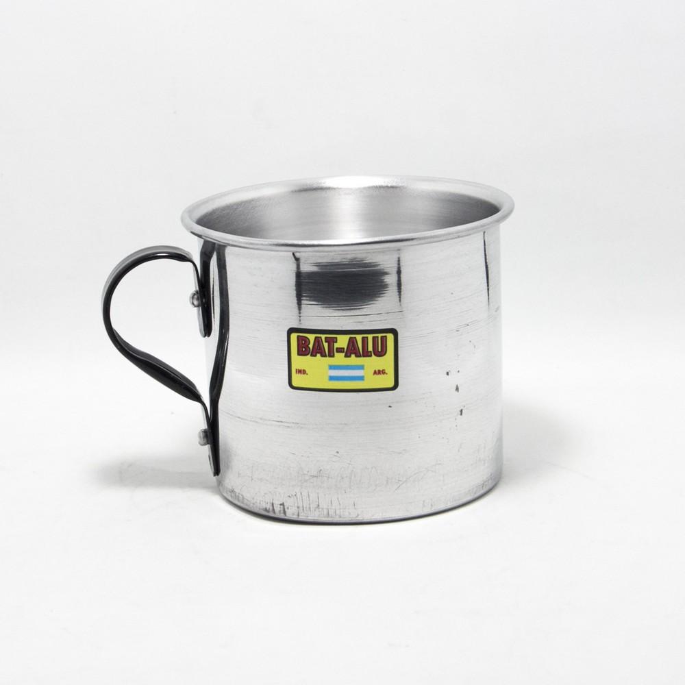 Jarro de aluminio n°10 Bat Alu