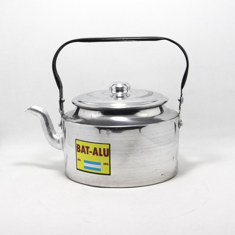 Pava americana N16 aluminio Bat Alu