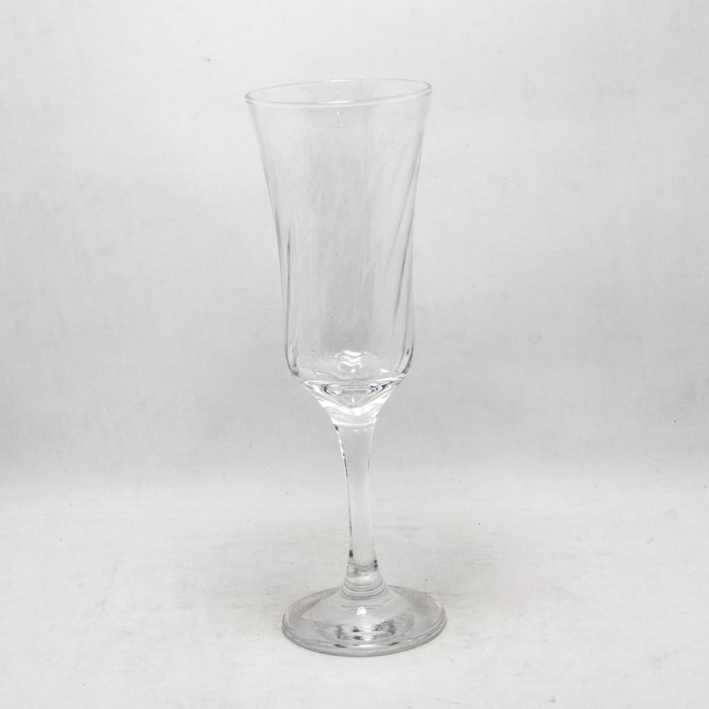 Copa de Agua/Vino/ Champagne Lirio x 12 unidades