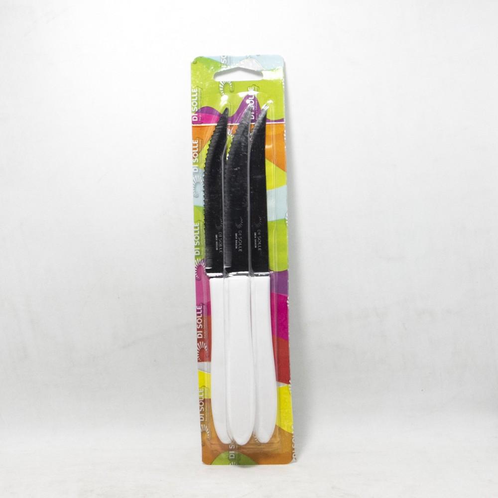 Cuchillo x3u mango plastico
