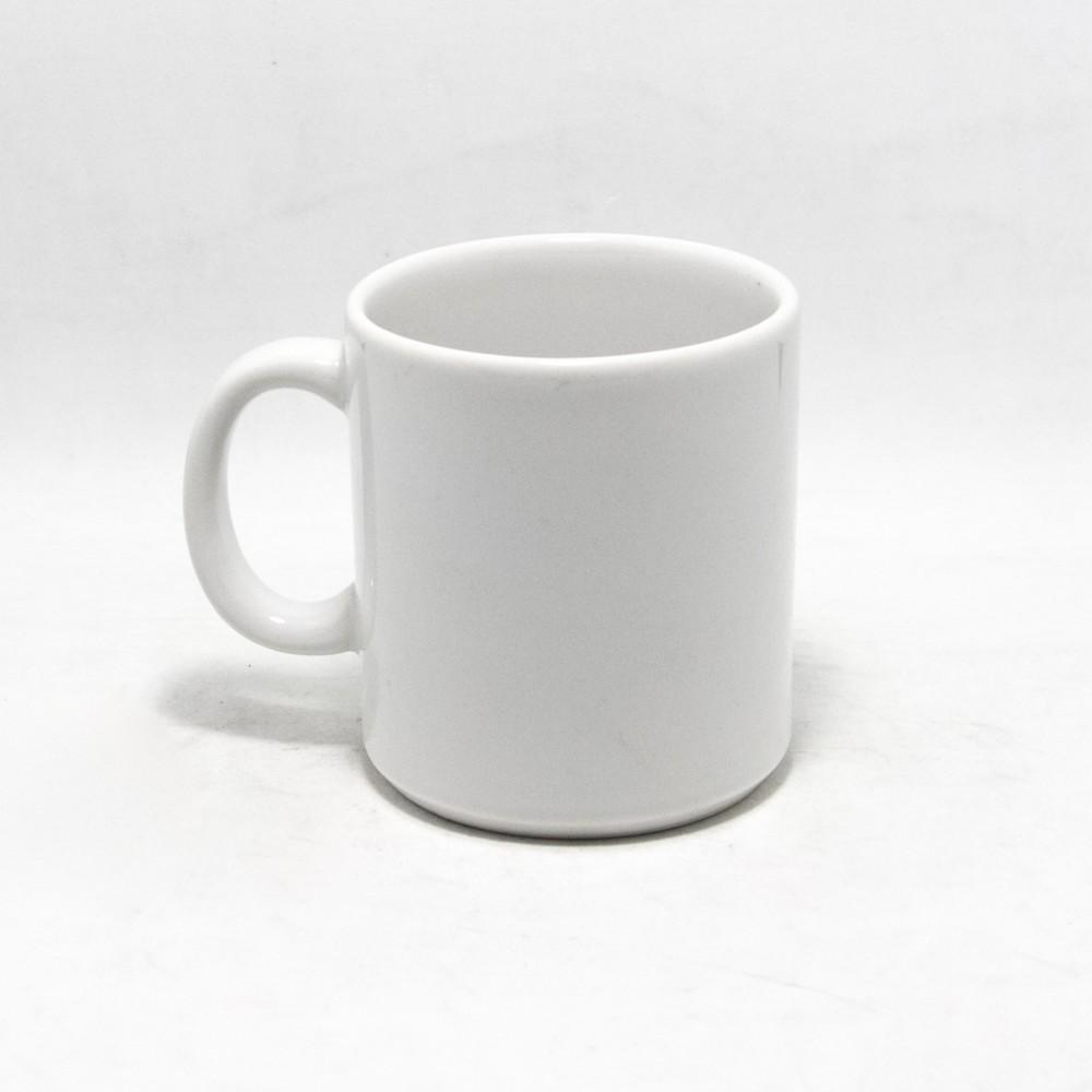 Taza cermica Mug Blanca