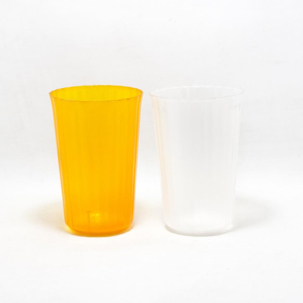 Vaso plastico 420 Yuppy