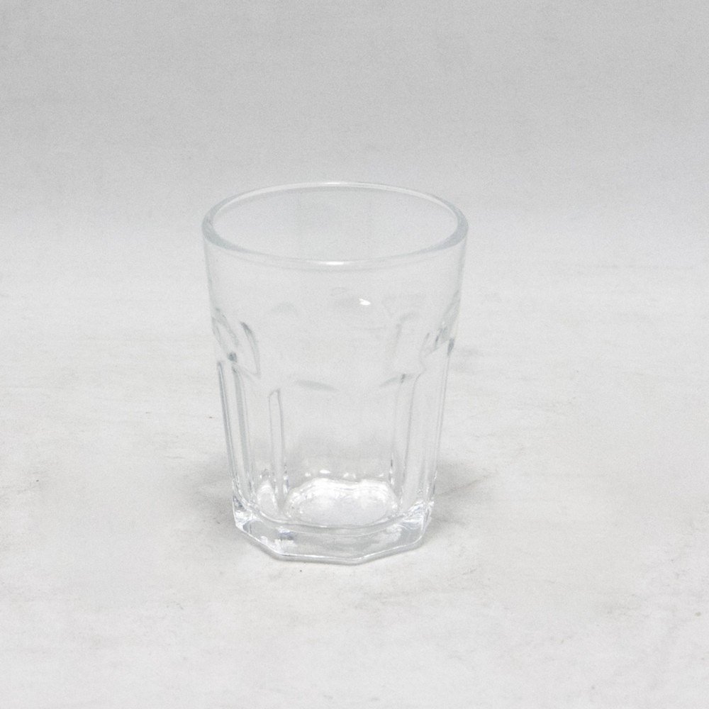 Vaso tequila 60 ml Bristol x 24 unidades