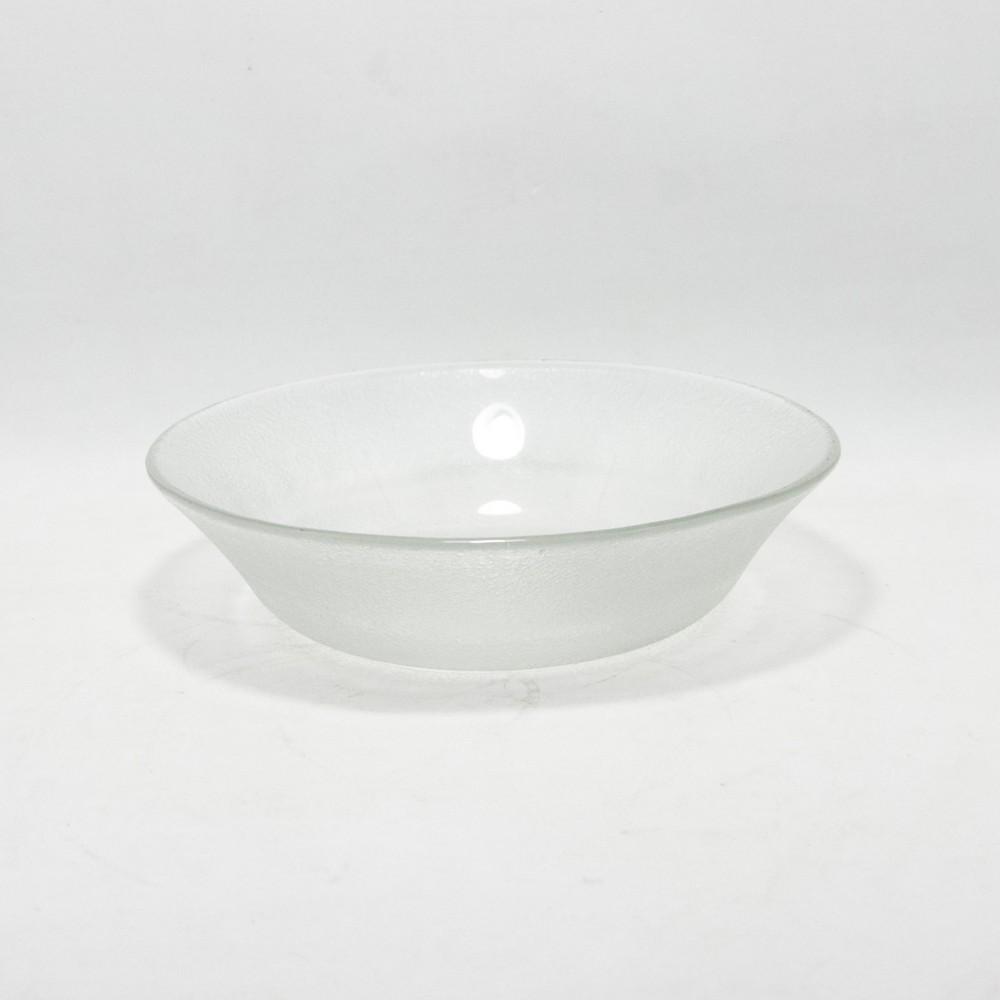 Compotera bowl de vidrio Rigolleau acqua 635ml