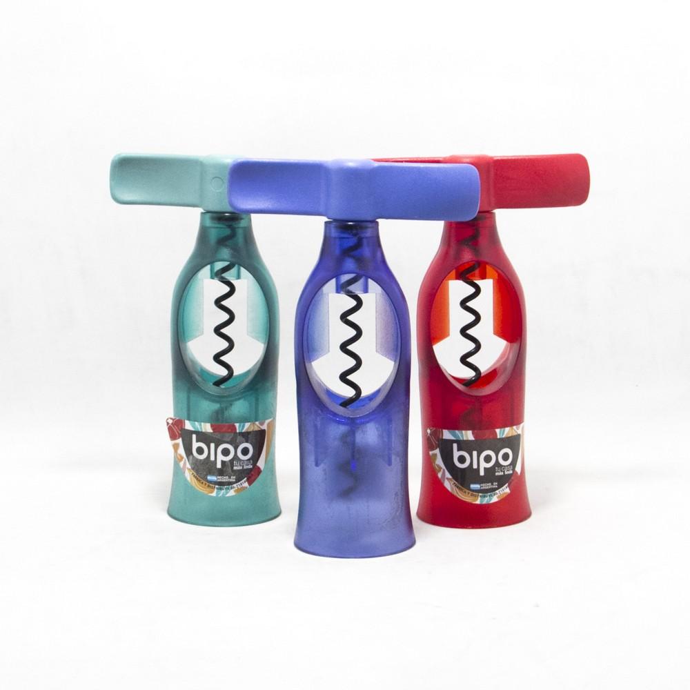Sacachorcho moderno plastico varios colores