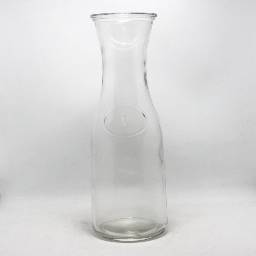 Botellon Agua 1LT Vidrio