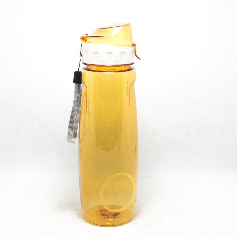 Botella agua deportiva V/Colores