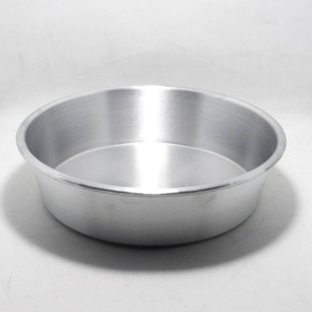 Tortera alta N26 Aluminio