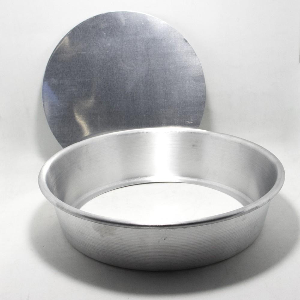 Tortera Desmontable N°28. Aluminio