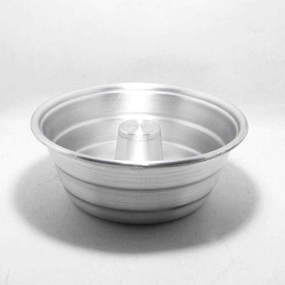 Budinera/flanera N22 Aluminio