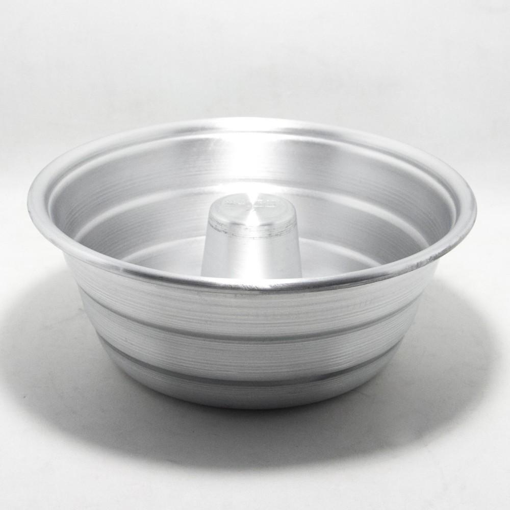 Budinera/flanera N26 Aluminio