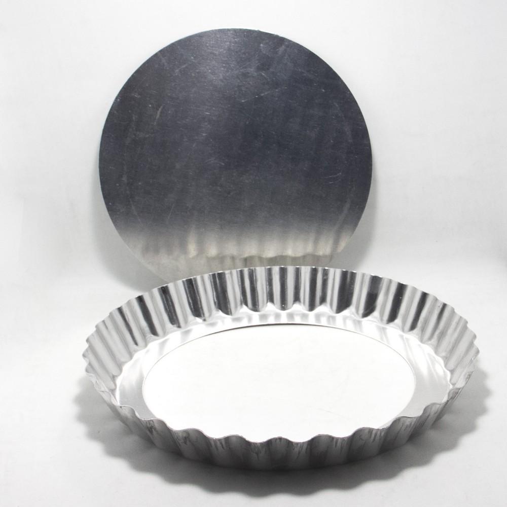 Molde Pastafrola N°30 Desmontable Aluminio