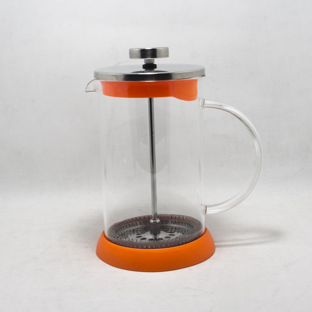 Cafetera C/Filtro Goma