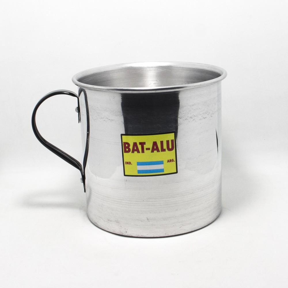 Jarro de aluminio N° 16 Bat Alu