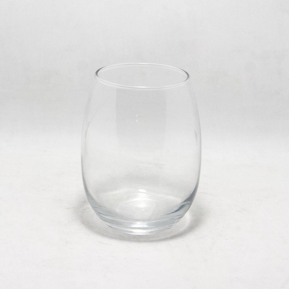 Vaso vidrio Steml x12.U Porto