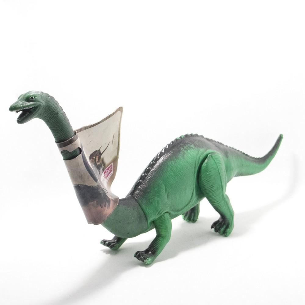 Dinosaurio E/Goma Med ART300