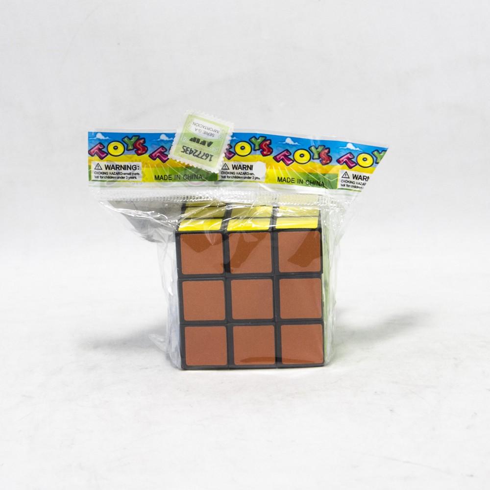 Cubo magico en bolsa  chico