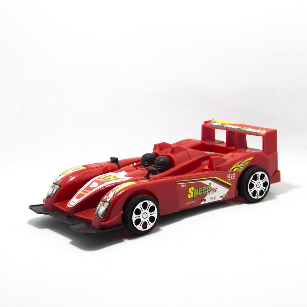 Auto carrera F1 Fricc Blister