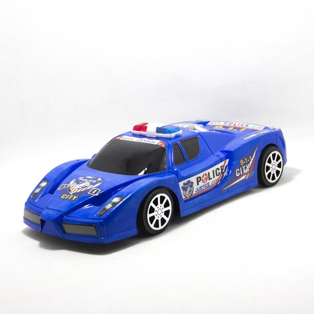 Auto deportivo Fricc 30cm E/Bolsa