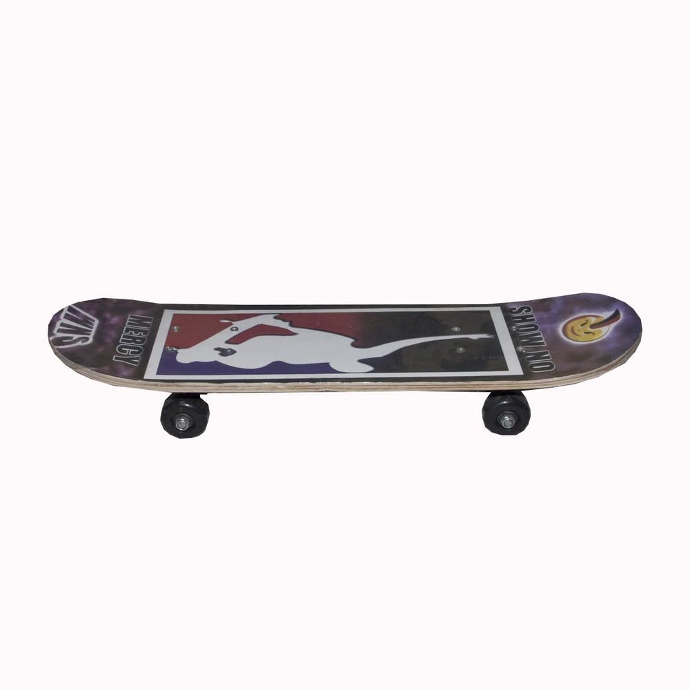 Skate Chico Estampado Marplast
