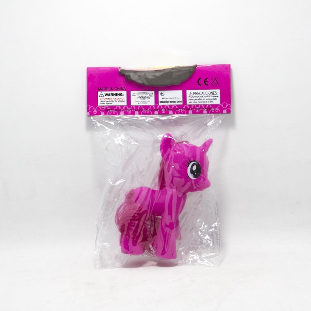 Pony Mediano E/Bolsa