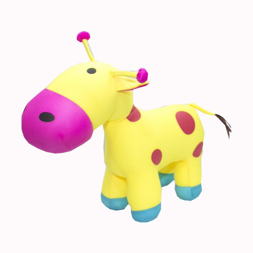 Peluche caballo soft  ggte color