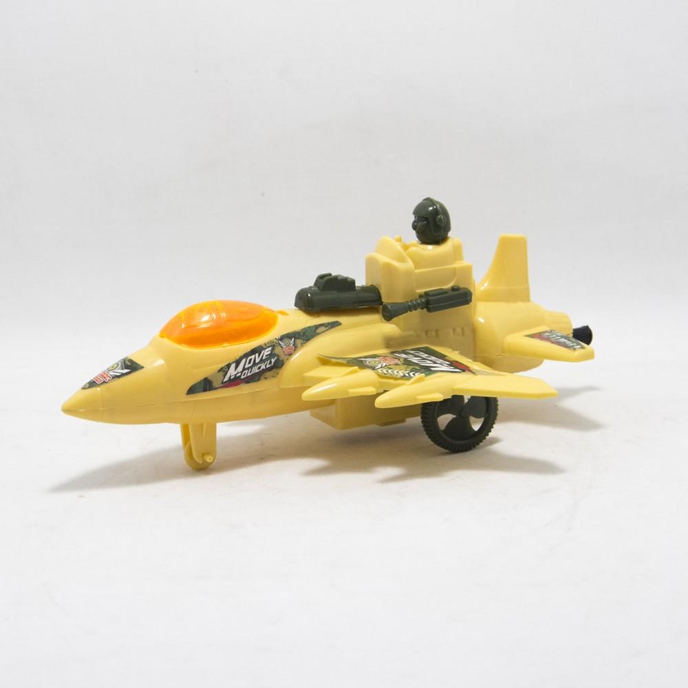 Avion a cuerda Mediano E/Bolsa