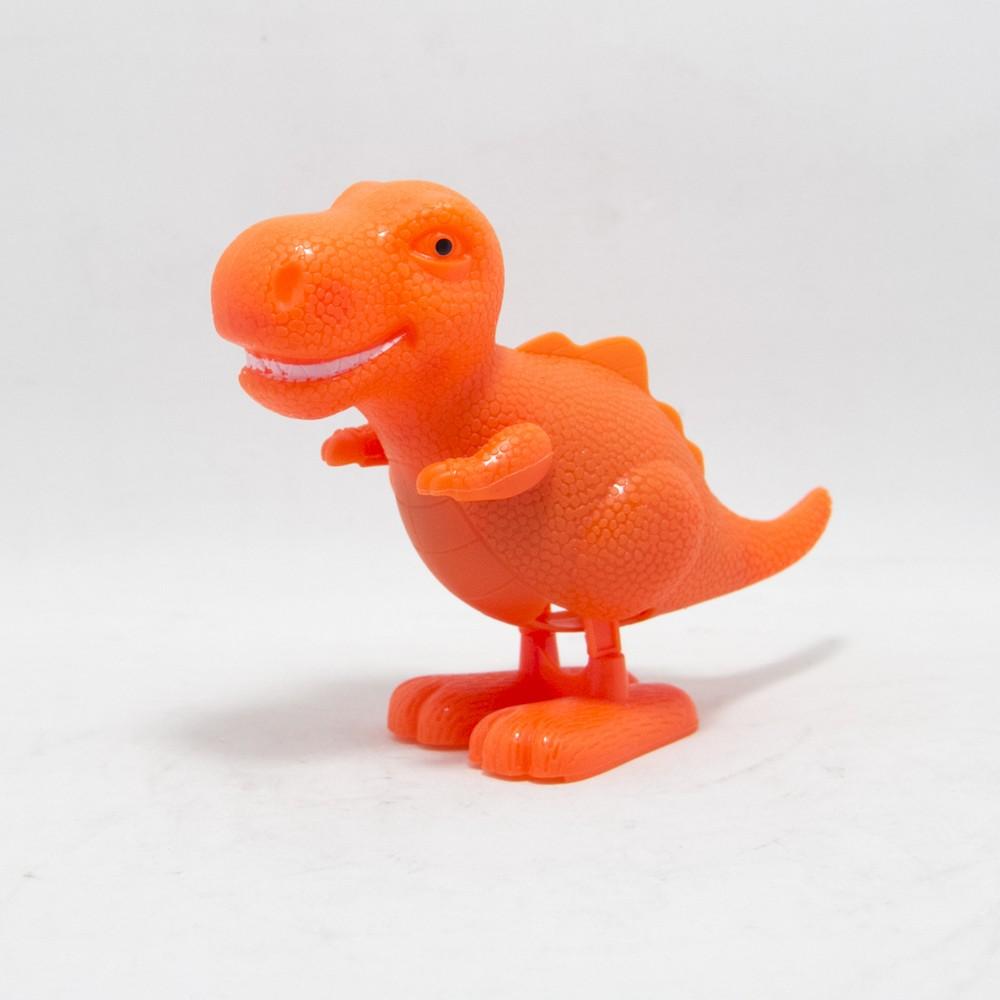 Dinosaurio a cuerda E/Bolsa