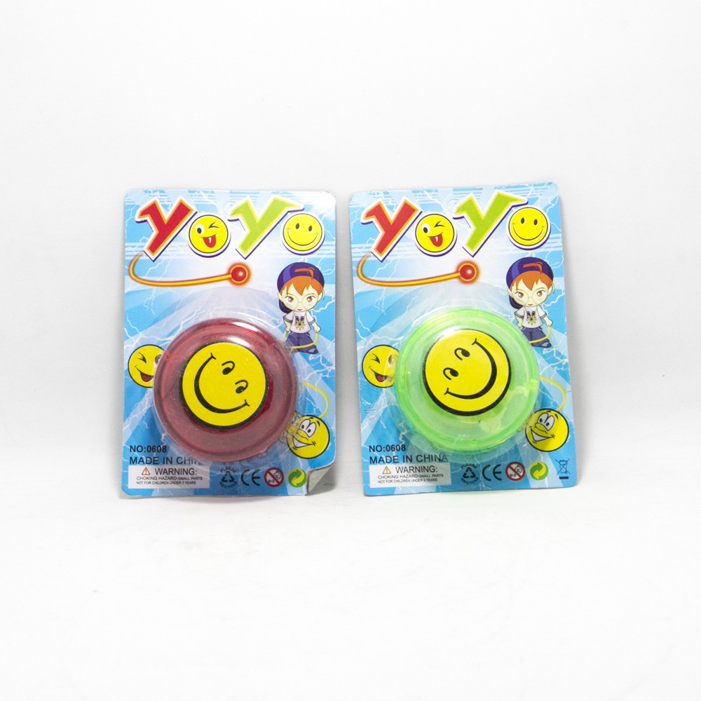 YoYo Smile Blister