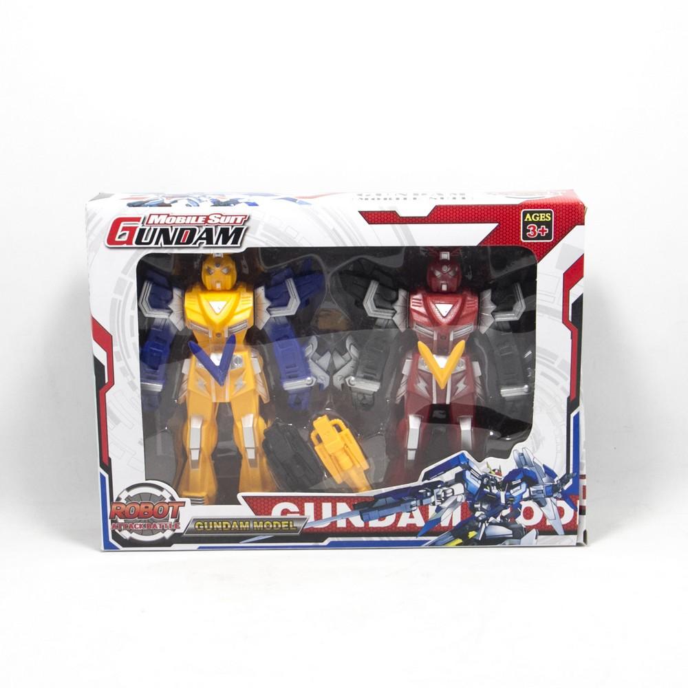 Robot x2.U E/Caja exhibidora