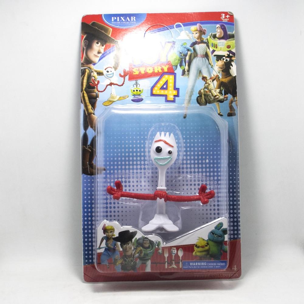 Muñeco Toy Story 4 E/Blister V/Modelo