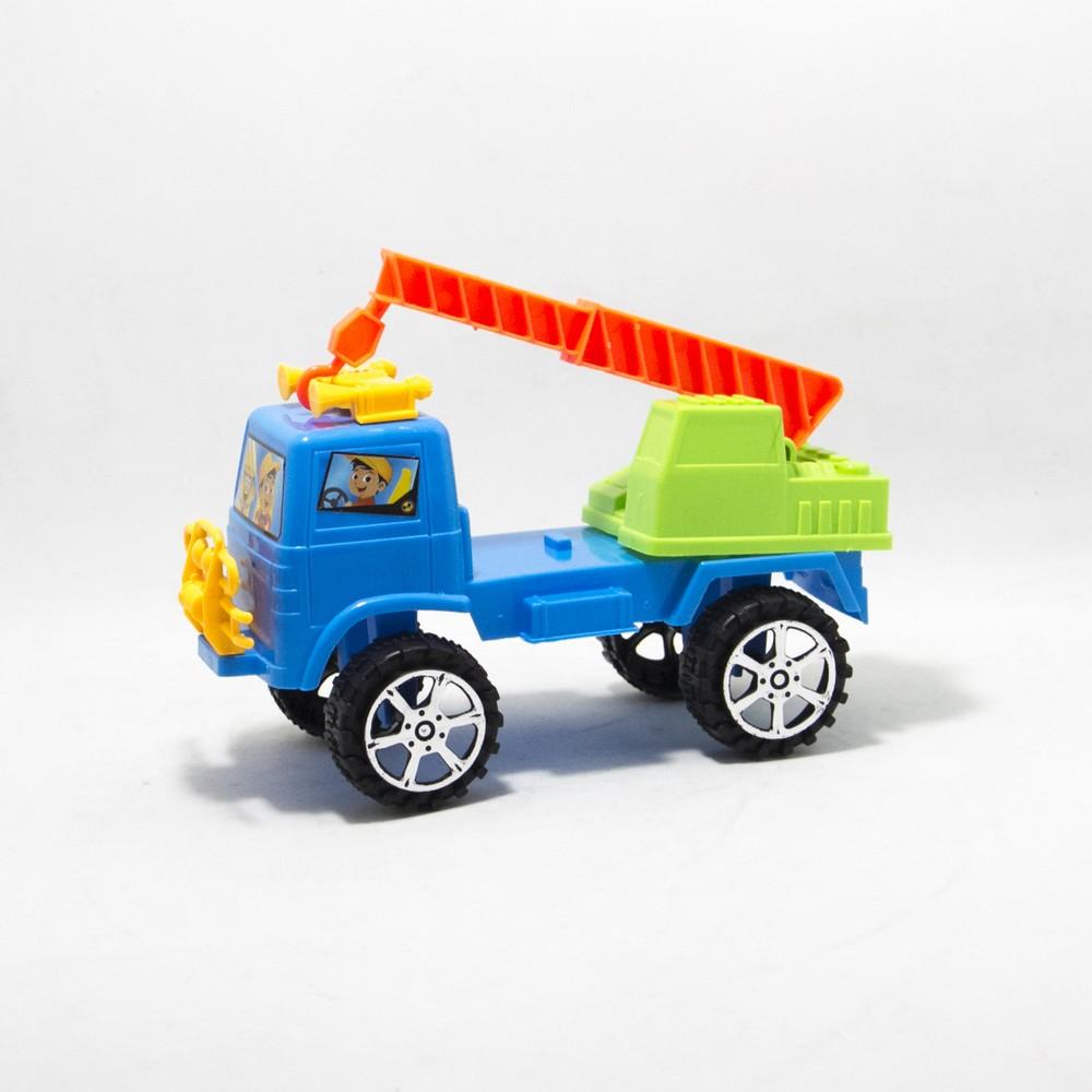 Camion construccion Fricc Bolsa