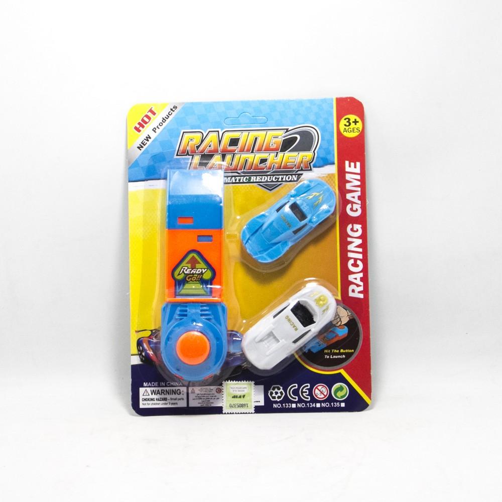 Lanza Autos +2 Autos
