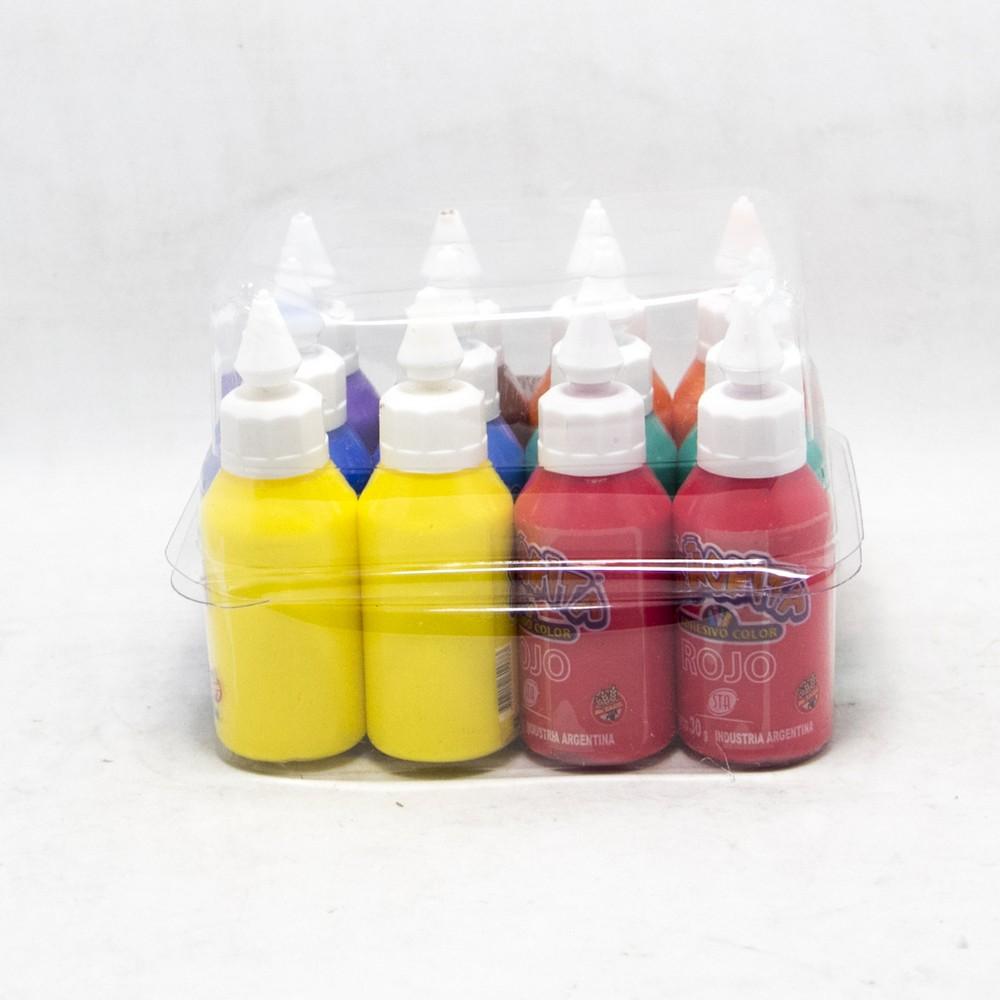 Adhesivo color playcolor