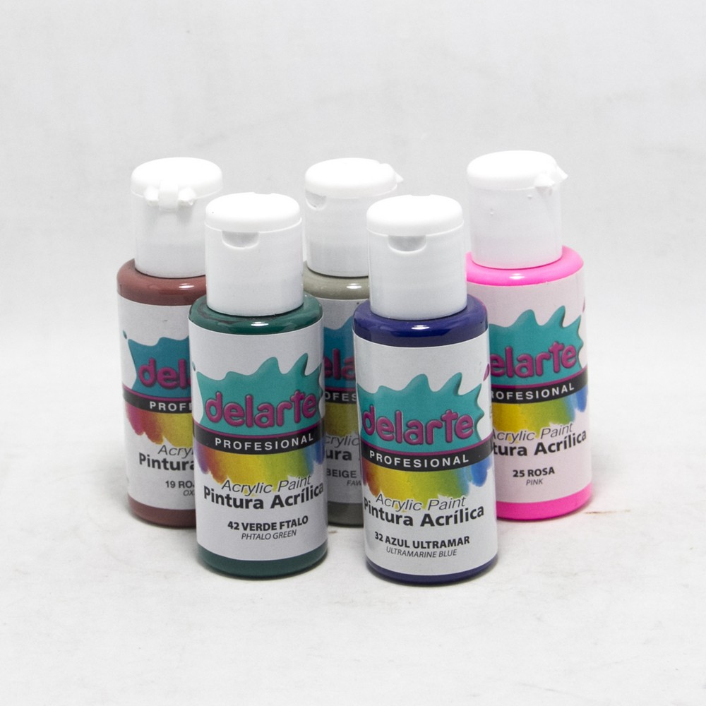 Playcolor pintura acrilica 50cm