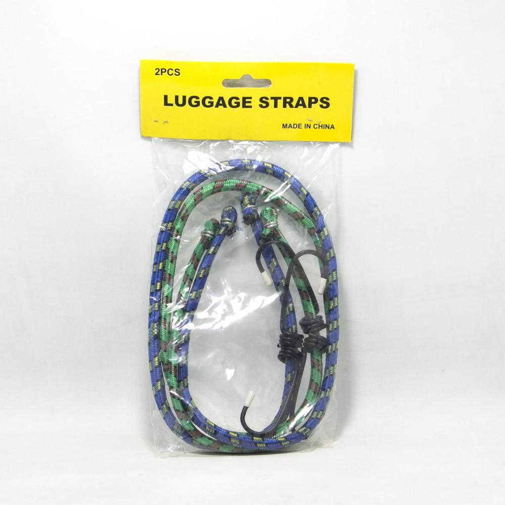Tensor elastico x2 e/bolsa