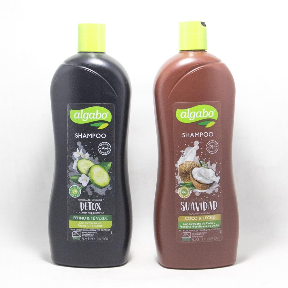 Shampoo 930ml
