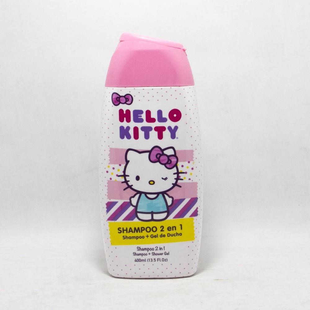 Shampoo 2en1  400ml