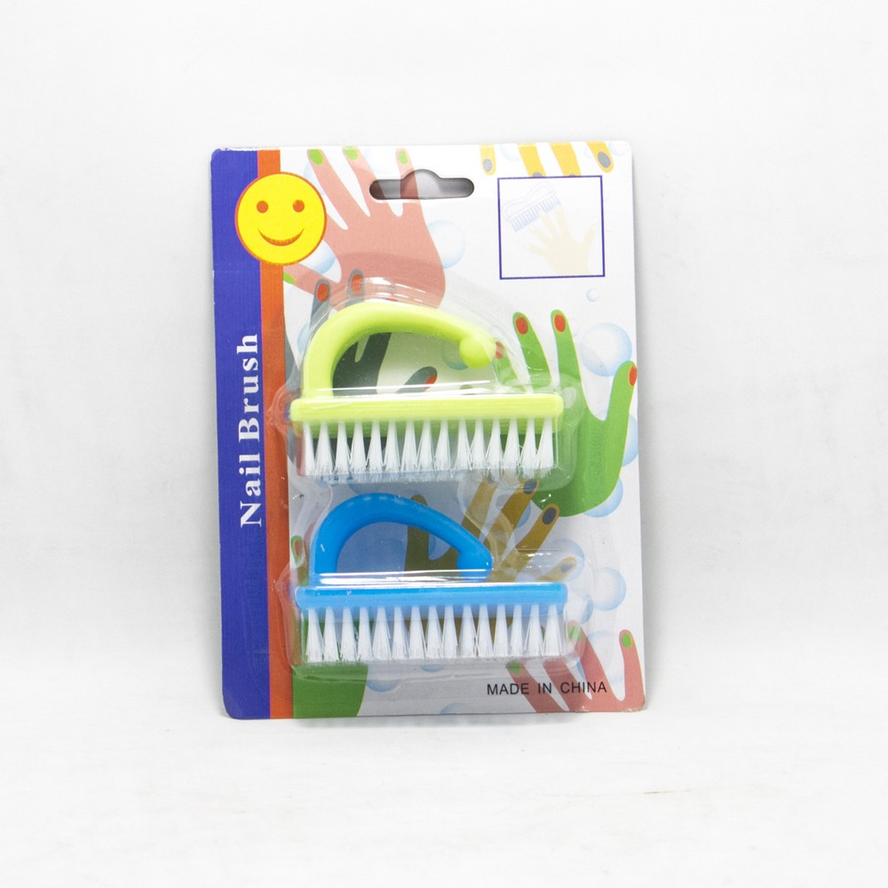 Cepillo x2 en blister